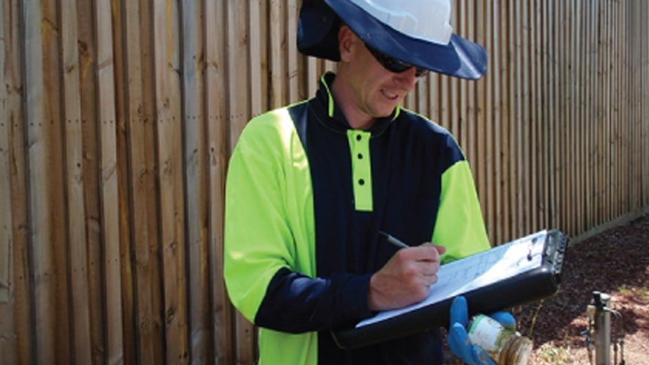 Project Management at Petroleum Depot