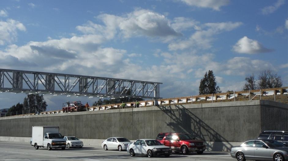 I-10Tippecanoe Interchange
